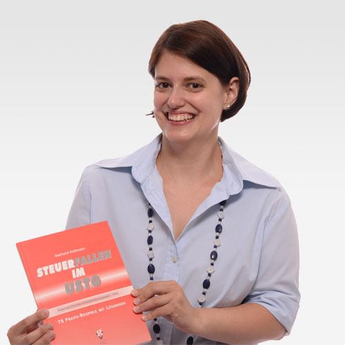 Tamara Renk